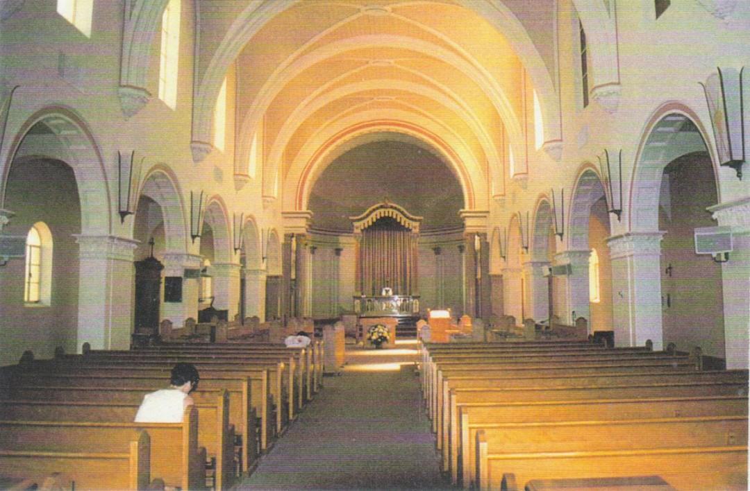 20Benedictine Convent for Perpetual Adoration